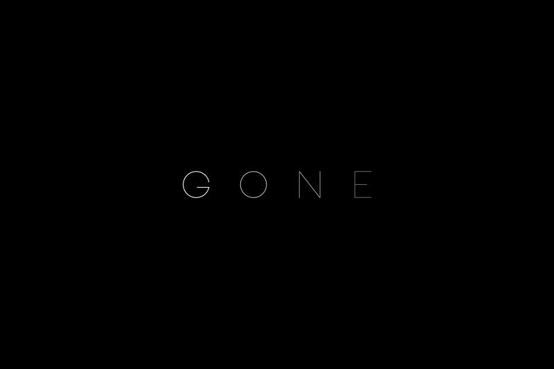 gone feat