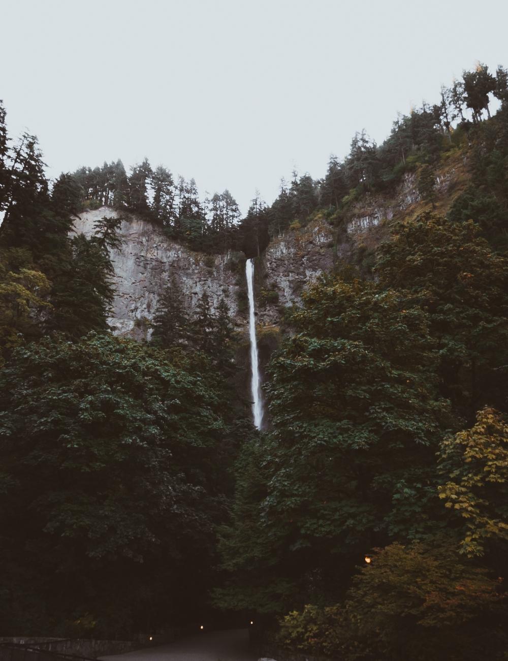 falls-washed