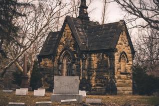 Union Cemetery – ShortFilm